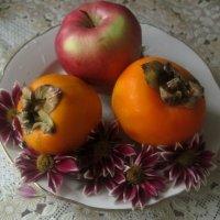 Вкусный десерт :: Елена Семигина