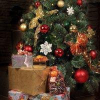 Всречаем Новый Год :: Георгий Бондаренко