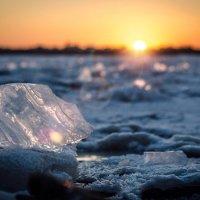 Волшебство льда :: Юлия