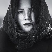 Юлия :: Стас Кашин