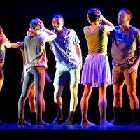 танцы :: Надежда Ерыкалина