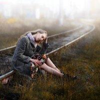 Туман :: Екатерина Постонен