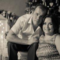 скоро во всех домах Росии - фото под елочкой ;) :: Мария Корнилова
