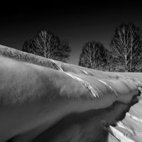 Про зиму... :: Евгения Каравашкина
