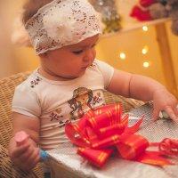 подарки! :: Люция Хорошилова