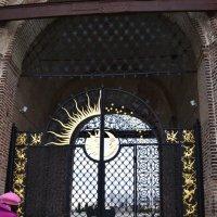 """Ворота называются """"День и ночь"""" :: bemam *"""