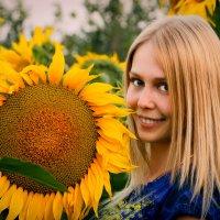 Красота :: Татьяна Бандурко