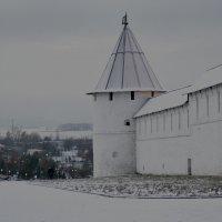 Казань. :: Татьяна Крэчун