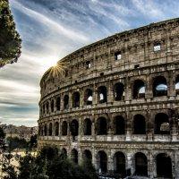 Coliseum :: Dmitry Ozersky