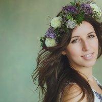 flower queen 5 :: Анна Дроздова