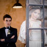 Кристина и Дмитрий :: Анастасия Кочеткова