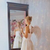 Ангел :: Ольга Рав