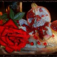 Пожелания моим друзьям............ :: Людмила Богданова (Скачко)