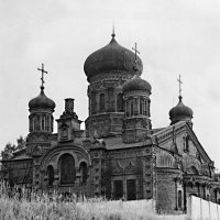 Изварино 1976г (Внуково) :: Борис Александрович Яковлев
