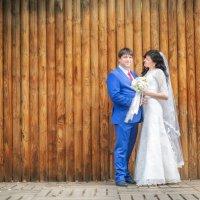 Красивая пара :: Александра Капылова