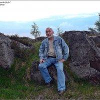 КЕМЬ.БЕЛАЯ НОЧЬ :: Валерий Викторович РОГАНОВ-АРЫССКИЙ