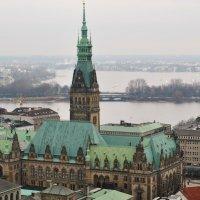 Hamburg :: Pawel Klotsckow