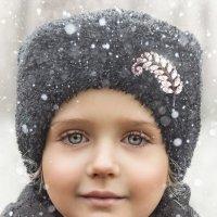 Художественный портрет Софии :: Николай Артёмов