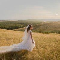 сбежавшая невеста :: Екатерина Кузьмина