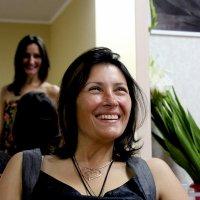...радостный посетитель... :: Дмитрий Иншин