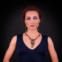Валерия :: Катерина Демьянцева