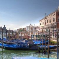 Венеция :: Юрий Мазоха