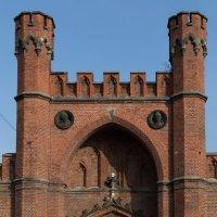 Городские ворота Дер-Дона :: Светлана