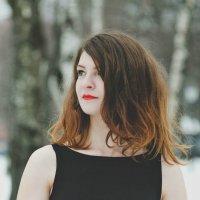 Светлана :: Анастасия Чеснокова