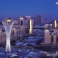 Астана. Ноябрь. :: Arman