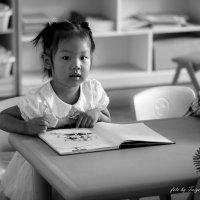 детский сад :: Taigen Rokhman