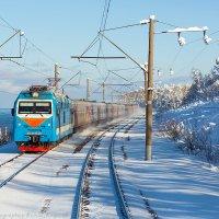У Байкала, красота!!! :: Алексей Белик