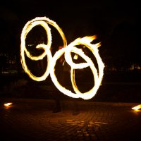 Fire :: Алина Ясмина (J.D.-Ray)