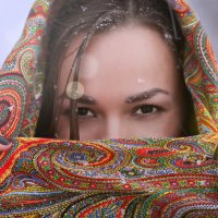 Магия глаз. :: Елена Тарасевич (Бардонова)