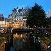 Амстердам, Нидерланды :: Александр Чеботарев
