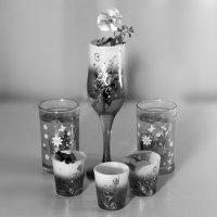 В черно-белом цвете :: Татьяна Щёлкина