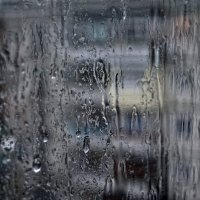 Дождь :: Татьяна Кретова