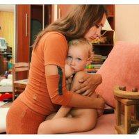 Света и Велеслав: младенцы правят :: Андрей Пашис