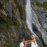 Свадебное путешествие в Абхазию :: Сергей Кишкель