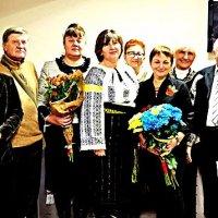Номінарти премії О. Кобилянської :: Степан Карачко