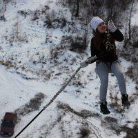 Верёвка :: Радмир Арсеньев