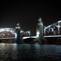 Мост :: Рома Григорьев