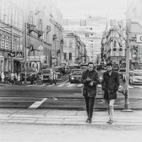 Вид на Гороховую улицу :: Alexandre Andreev