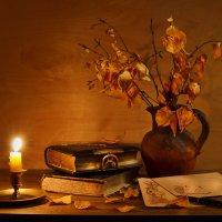 Не гасите свечу, пусть горит до конца... :: Валентина Колова