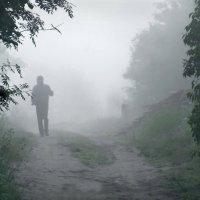Волшебное утро фотографа 2 :: Валерий Талашов