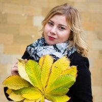 Осенний букет :: Valentina Zaytseva