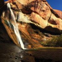 водопад :: svabboy photo