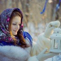 волшебство :: Tatyana Belova