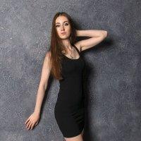 Таня :: Анастасия Алексеева