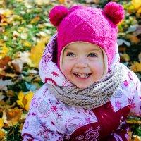 Золотая осень :: Ирина Дубовцова