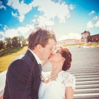 Голливудский поцелуй :: Юлия Маркина